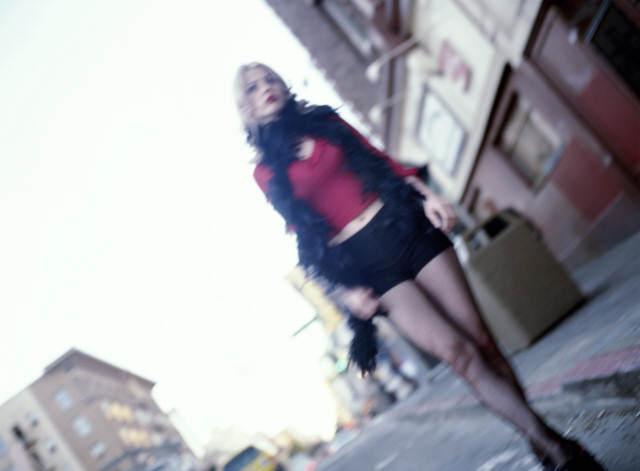 проститутки убили девушку