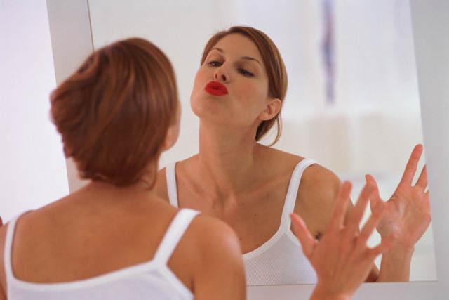 Как зделать зеркала зделай сам себя